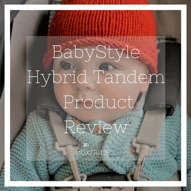 Fox Fairies Hybrid Review