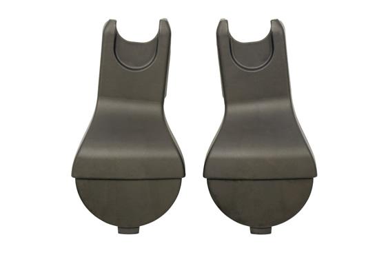 Hybrid Stroller Car Seat Adaptors