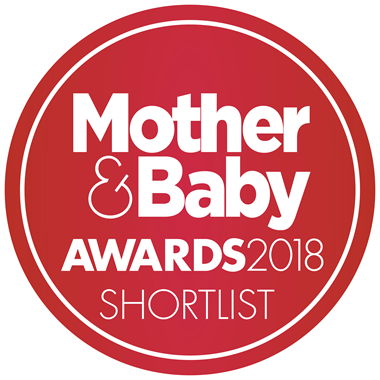 Mother & Baby Awards 2018 Shortlisted