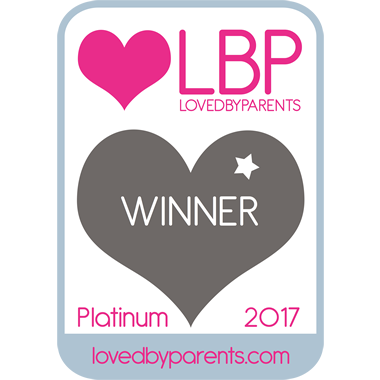 Loved By Parents Awards 2017