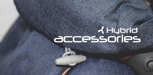 Hybrid Stroller Accessories