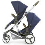 Hybrid Tandem two seats Simply Navy