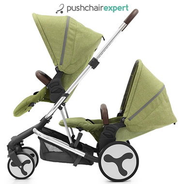 Pushchair Expert Review