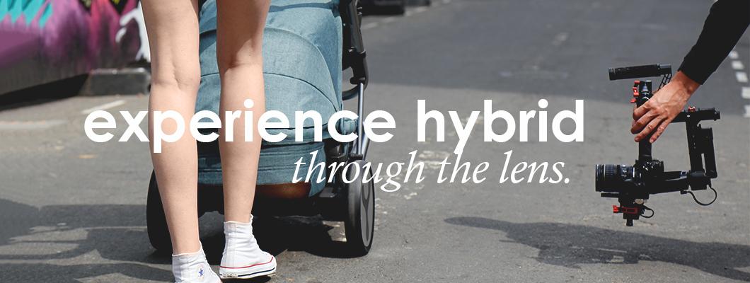 Hybrid Stroller Videos