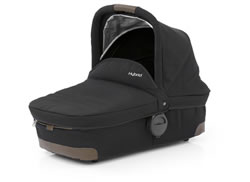 Hybrid Phantom Black Carrycot