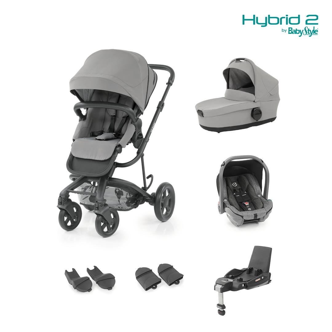 hybrid2mist